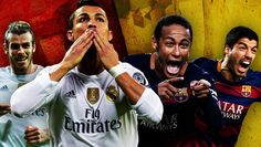 Barcelona VS Real Madrid Live - Watchsports http://liveball24.blogspot.com/2016/07/barcelona-vs-real-madrid-live.html