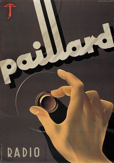 Paillard by Martin Peikert (1937)