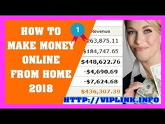 How To Make Money Online Fast From Home 2018