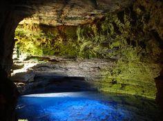 Lençois - Chapada Diamantina National Park (Pozo Encantado) - Brazil -  WorldNomads.com