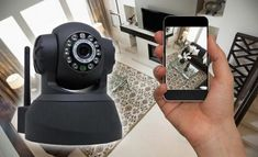 Wireless CCTV: Welcome To The Future Of Home Security   DTV ...