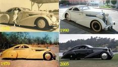 Illustration for article titled 1925 Rolls-Royce Phantom 1 Jonckheere Coupe Rolls Royce Phantom, Cadillac, Auto Illustration, Phantom 1, Coach Builders, Mercedes 300sl, Mclaren F1, Best Classic Cars, New Tricks