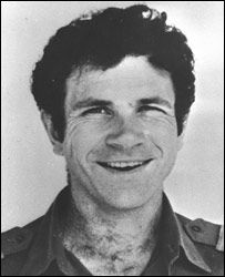 Yonatan Netanyahu 1946-1976 - hero of the Entebbe rescue. Yoni Netanyahu was commander of the elite Israeli army commando unit Sayeret Matkal. He was killed in action, rescuing Jews held hostage by the Islamic terror organisation PFLP, during Operation Entebbe in Uganda.