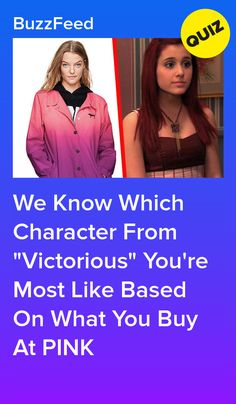 Quizzes Funny, Quizzes For Fun, Stupid Funny Memes, Funny Texts, Victorious Nickelodeon, Which Character Are You, High School Fashion, When Im Bored, Personality Quizzes