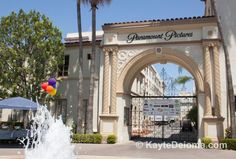 Top 25 Things to Do in Hollywood: 15. Take a Tour of Paramount Studios - A Top Los Angeles Attraction