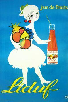 Liduf, Lefor/Openo, 1950