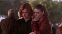27 Breakups That Broke Our Hearts: Willow and Tara, Buffy the Vampire Slayer