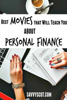 Movies that Will Teach You about Personal Finance Have a big network of executives and HR managers? Introduce us to them and we will pay for your travel. Email me at carlos@recruitingforgood.com
