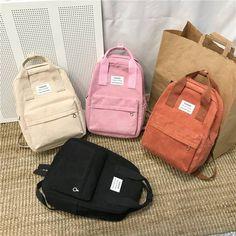 Velvet School Backpack for Teenage Girls  Price: 25.96 & FREE Shipping  #bags