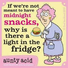 auntie acid funnies | Aunty Acid cartoons - 9 images
