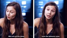 Witch Characters, Fictional Characters, Waverly Earp, Dominique Provost Chalkley, Waverly And Nicole, Wyatt Earp, Vampire Academy, Great Tv Shows, Girls Rules