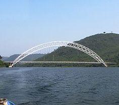 Puente  Adome-Ghana