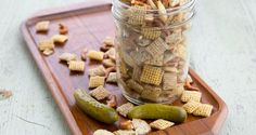 Dill Pickle Ranch Chex™ Mix