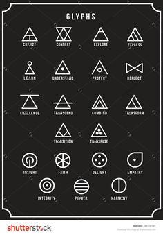 die 31 besten bilder auf spirituelle symbole. Black Bedroom Furniture Sets. Home Design Ideas