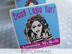 Custom Sticker Labels, New Books, Middle School, Amanda, Blog, Happy, Gifts, Teaching High Schools, Presents