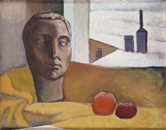 Henryk Stażewski Polish, Sculpture, Illustration, Painting, Enamel, Illustrations, Painting Art, Manicure, Sculpting