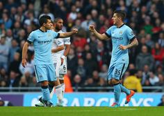 7. Manchester City - Football.com | The 10 Best Teams in the World in 2014