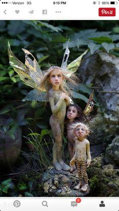 Fairies a