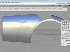 How to model a rear fender in Alias  https://www.youtube.com/watch?v=leJboimwQFE more free 3D tutorials at http://www.carbodydesign.com/tutorials/3d/