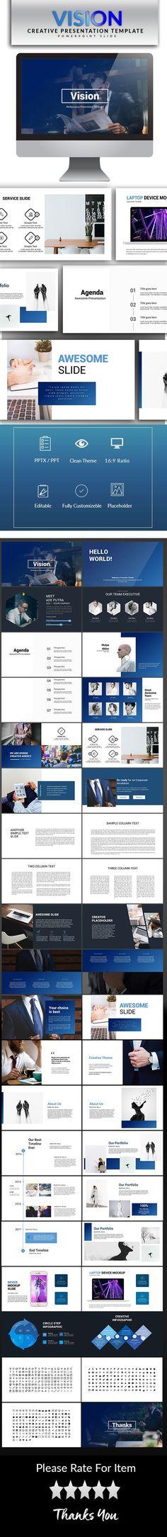 Eco Business Presentation Template  Business Presentation