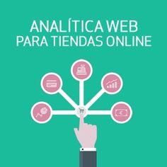 Analítica para tiendas online #analiticaweb #ebook #gratis