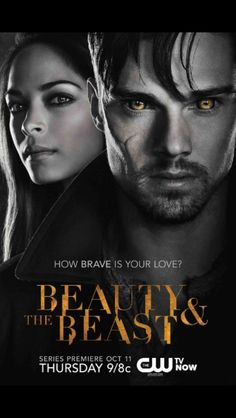 Beauty And The Beast - I can't wait to see this new version!