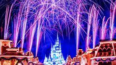 Walt Disney World - a razão no. 1 para ir a Orlando! Mais detalhes aqui...