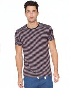 Kit Multi Stripe T-Shirt