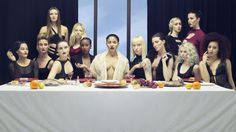 The Last Supper by Kristi Neilson