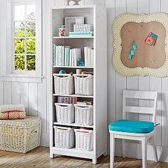 Bookcases, Bookshelves & Book Shelves | PBteen