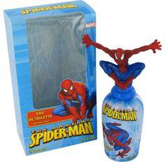 Spiderman Cologne