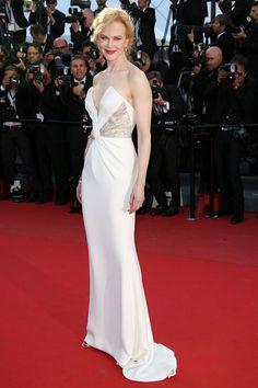 Nicole Kidman in Giorgio Armani