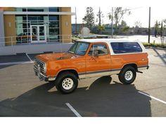 Nice wagon wheels Old Dodge Trucks, Dodge Pickup, Ram Trucks, Pickup Trucks, Dodge Ramcharger, Wagon Wheels, Dodge Power Wagon, American Motors, Gen 1