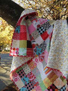 Works in Progress: Search results for quilt