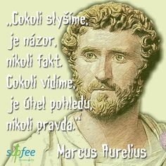 Marcus Aurelius Quotes, Words Of Comfort, Story Quotes, My Journal, True Words, Proverbs, True Stories, Quotations, Affirmations