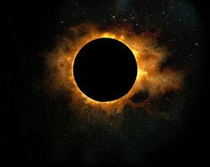 See a solar and lunar eclipse