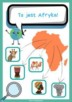 Dzień Ziemi – informator dla dzieci – Świat Przedszkolanki Transportation Crafts, Cute Coloring Pages, Education, Children, Vegetables, Geography, Montessori Activities, Young Children, Boys