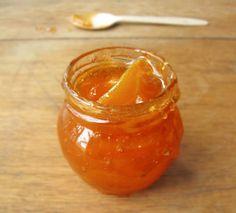 clementine & whiskey marmalade  (via bonnie tsang)