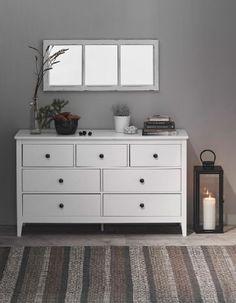 Hobby Hall lipasto Dresser, House Design, Cabinet, Storage, Interior, Furniture, Home Decor, Clothes Stand, Purse Storage