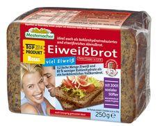 Eiweiß-Brote: Experten und Bäcker üben Kritik | Sports Insider Magazin