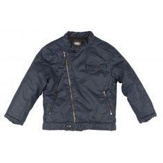 Duke engine blue coat - Kidscase