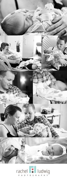 Ideas for my friends baby being born soon. Newborn hospital pictures that Matt is going to take.