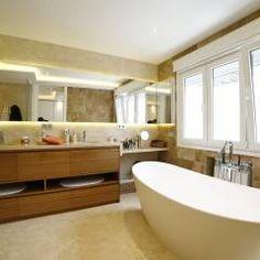 Banheiros modernos por Interni Esterni 2