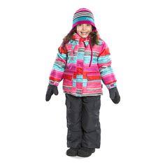 Nanö Collection. Habit de neige. 12 mois-10 ans. Nanö Collection. Snowsuit. 12m-10y  http://www.nanocollection.com/fr/look-book/automne-2014/habits-de-neige/filles-12m-a-10-ans-2/