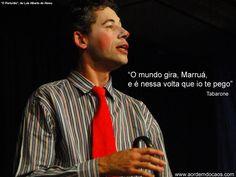 """No dia 27 de abril, a peça """"O Parturião"""" será encenada no palco no teatro do CEU Quinta do Sol, a partir das 16h, com entrada Catraca Livre."""