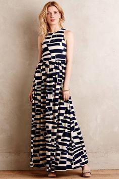 Pirin Maxi Dress by Sunday in Brooklyn