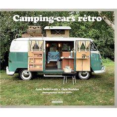 Camping-car rétros