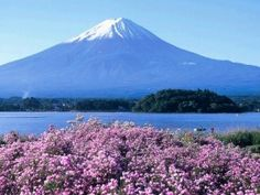 Perhaps the most iconic feature in all of Japan, this active and often snowcapped volcano is an object of both artistic inspiration and spiritual pilgrimage, particularly among Buddhists.