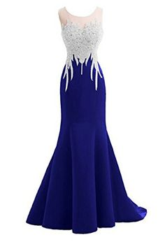 Felaladress 2015 Mermaid Sexy Backless See Through Neck Corset Sparkly Long Prom Dresses Hot Evening Gowns Felaladress http://www.amazon.com/dp/B00WUC76LM/ref=cm_sw_r_pi_dp_Q2Xawb05SCXVF