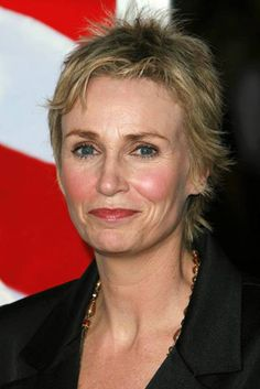 Jane Lynch....at her best in Role Models!